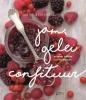 <b>Janine  Bruinooge</b>,Jam, gelei , confituur