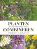 <b>Modeste Herwig, Jeanne van Rijs</b>,Planten combineren