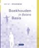 Henk  Fuchs S.J.M. van Vlimmeren,In Balans Boekhouden in Balans hbo/wo Opgavenboek Basis