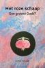 Johan Verweij ,Het roze schaap
