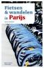 H.  Rosseels,Fietsen en Wandelen in Parijs