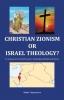 Walter  Tessensohn,Christian zionism or Israel theology
