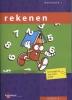Inge van Dreumel ,Rekenen Groep 5 Werkboek 2