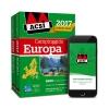 <b>ACSI</b>,ACSI Campinggids : ACSI Campinggids Europa + app 2017