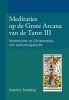 <b>Valentin  Tomberg</b>,Meditaties op de Grote Arcana van de Tarot III