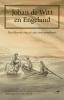<b>Ineke  Huysman, Roosje  Peeters</b>,Johan de Witt en Engeland