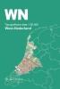 ,Topografische Atlas 1:50.000 West-Nederland