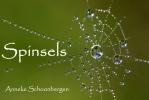 Anneke Schoonbergen ,Spinsels