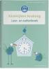 ,Klokkijken Analoog geschikt voor groep 3, 4 en 5 Leer- en oefenboek