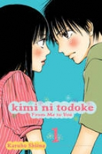 Shiina, Karuho Kimi ni Todoke: From Me to You, Vol. 4