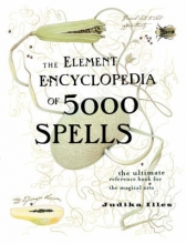 Illes, Judika Element Encyclopedia of 5000 Spells