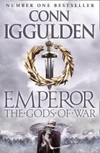 Iggulden, Conn Gods of War