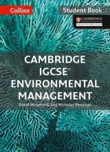 Collins UK Cambridge Igcse(r) Environmental Management