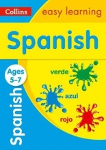 Collins Easy Learning Spanish Ages 5-7