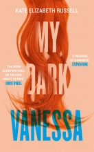 Kate Elizabeth Russell , My Dark Vanessa