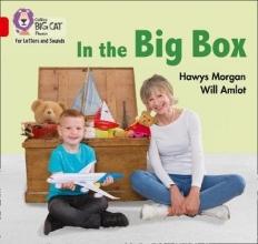 Hawys Morgan In the Big Box