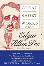 Poe, Edgar Allan Great Short Works of Edgar Allan Poe