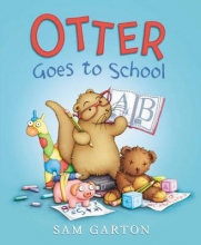 Sam Garton Otter Goes to School