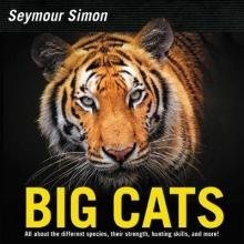 Simon, Seymour Big Cats
