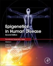 Trygve Tollefsbol Epigenetics in Human Disease