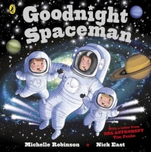 Robinson, Michelle Goodnight Spaceman