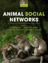 Jens Krause,   Richard James,   Daniel Franks,   Darren P. Croft Animal Social Networks