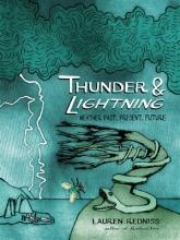 Redniss, Lauren Thunder and Lightning