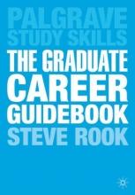 Steven Rook The Graduate Career Guidebook