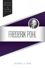 Page, Michael R., Professor Frederik Pohl