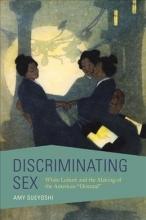 Amy Sueyoshi Discriminating Sex