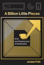 Jordan (Assistant Professor and Director of Graduate Studies, University of North Texas) Frith A Billion Little Pieces