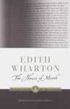 Wharton, Edith House of Mirth