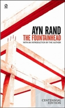 Ayn  Rand Fountainhead, The