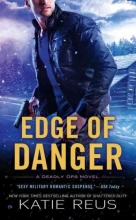 Reus, Katie Edge of Danger