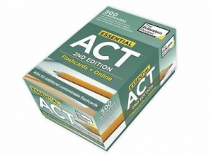 The Princeton Review Essential ACT
