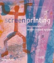 Adam, Robert,   Robertson, Carol Screenprinting