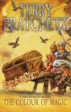 Terry  Pratchett Colour of Magic, The