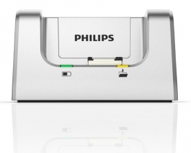 , Docking station Philips ACC 8120