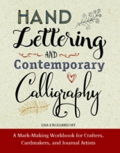 Engelbrecht, Lisa Hand Lettering and Contemporary Calligraphy