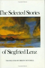 Mitchell, Breon Selected Stories of Siegfried Lenz