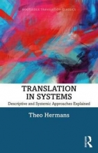 Theo Hermans Translation in Systems