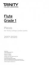 Flute Exam Pieces Grade 1 2017 2020 (Part Only)