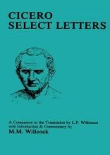 Willcock, M M Cicero