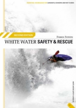 Franco Ferrero White Water Safety and Rescue