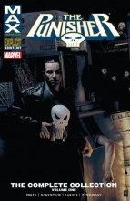 Ennis, Garth The Punisher 1
