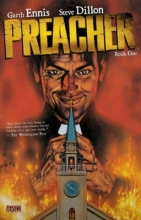 Garth,Ennis/ Dillon,S. Preacher Book One
