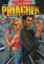 Garth,Ennis/ Dillon,S. Preacher Book Two
