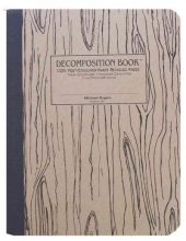 Woodgrain Decomposition Book