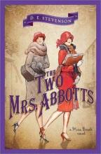 Stevenson, D. E. The Two Mrs. Abbotts