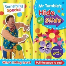 Something Special: Mr Tumble`s Hide and Slide